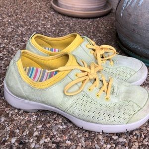 Dansko Elise Comfort Sneakers